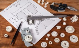 Konstruktion Planung