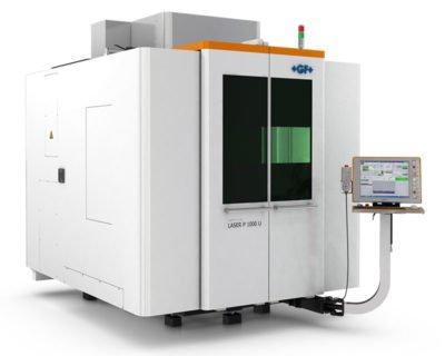 Lasergravur Maschiene LP1000U